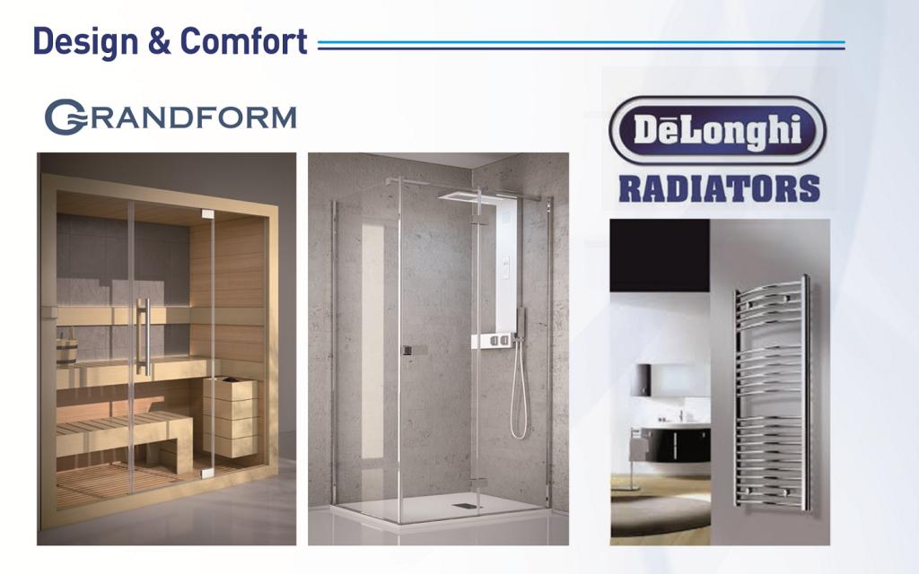 Design e Comfort