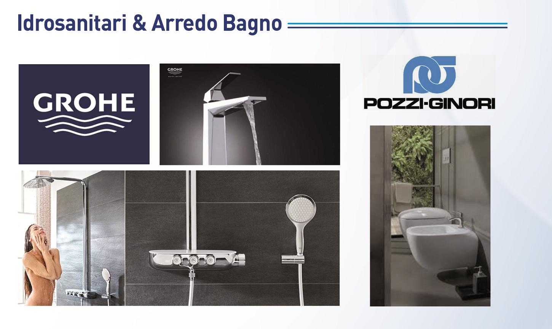 Idrosanitari & Arredo Bagno - Rappresentanti settore idro-sanitario ...